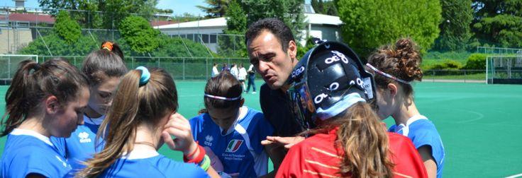 Hockey su Prato Città del Tricolore Reggio Emilia