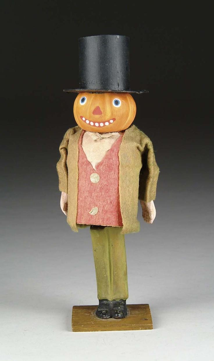 181 best Vintage Halloween images on Pinterest