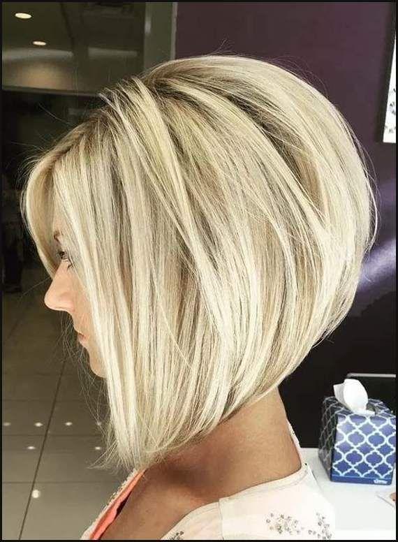 225 besten Bob Hairstyles Bilder auf Pinterest | Frisuren ... | Einfache Frisuren