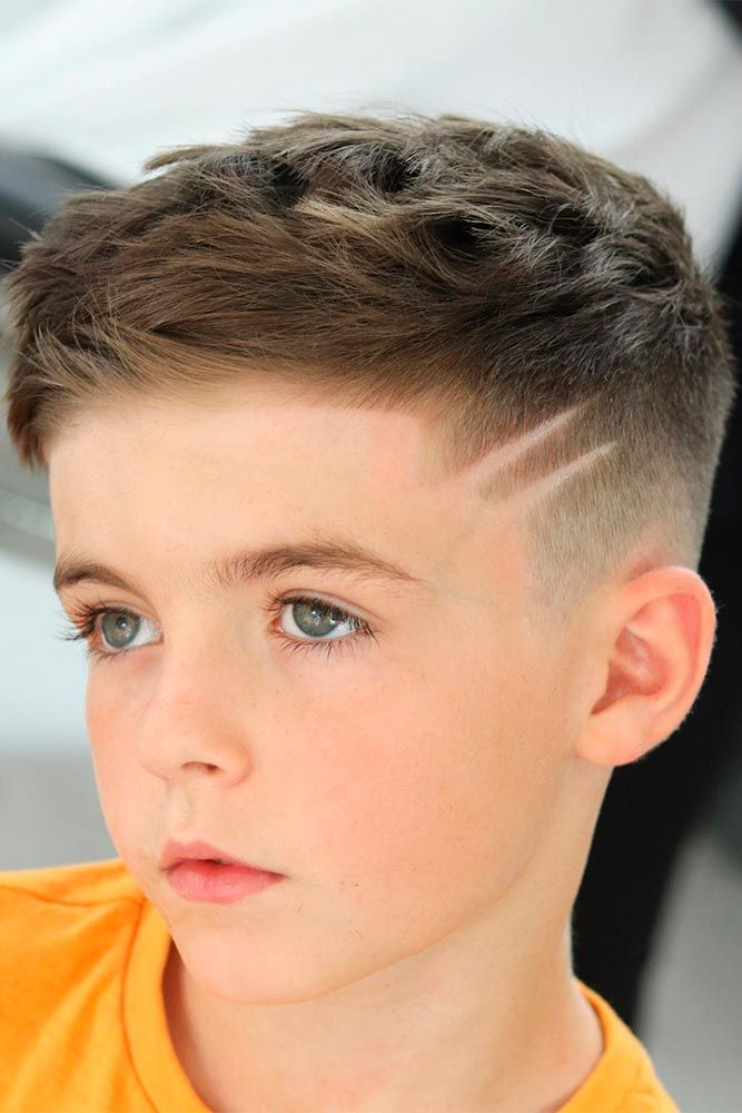 30 The Most Adorable Boys Haircuts