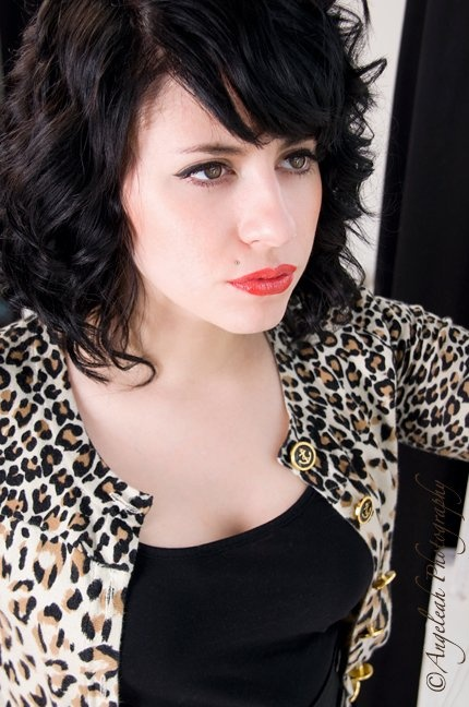 Pin Up: Retro Lady, Style Inspiration, Pin Up