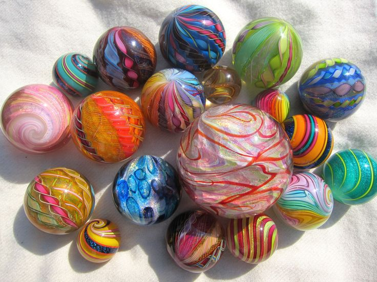 17 Best Images About Fantasy Marbles On Pinterest