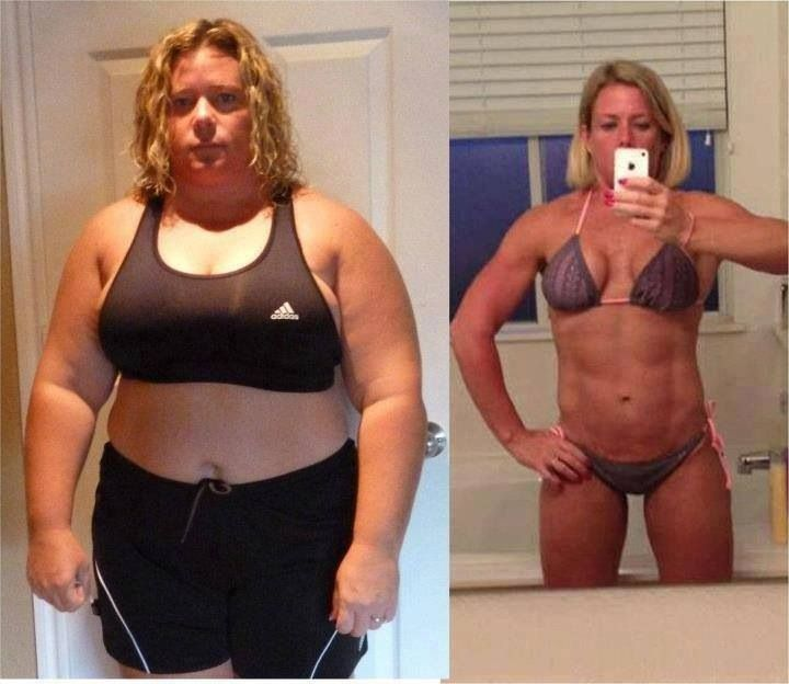Fat Loss Low Weight