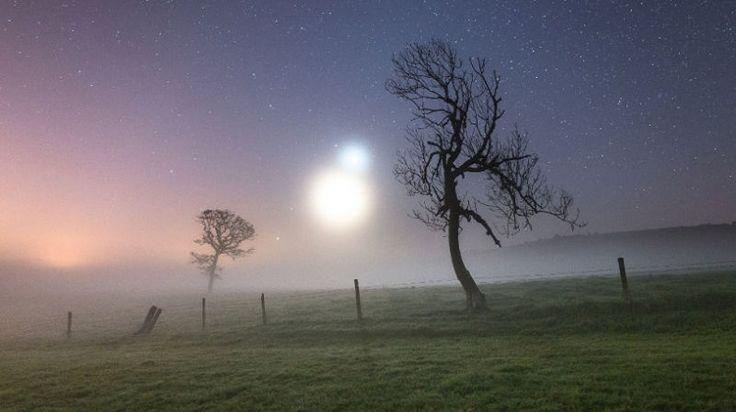 グリニッジ天文台が選ぶ、2016年のベスト天体写真|ギズモード・ジャパン