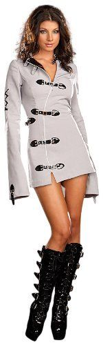Dreamgirl Sexy Straight Jacket Costume Grey/Black Large by Dreamgirl Take for me to see Dreamgirl Sexy Straight Jacket Costume Grey/Black Large Review You can buy any products and Dreamgirl Sexy Straight Jacket Costume Grey/Black Large at the Best Price Online with Secure Transaction . We will be the simply site that give Dreamgirl Sexy Straight …