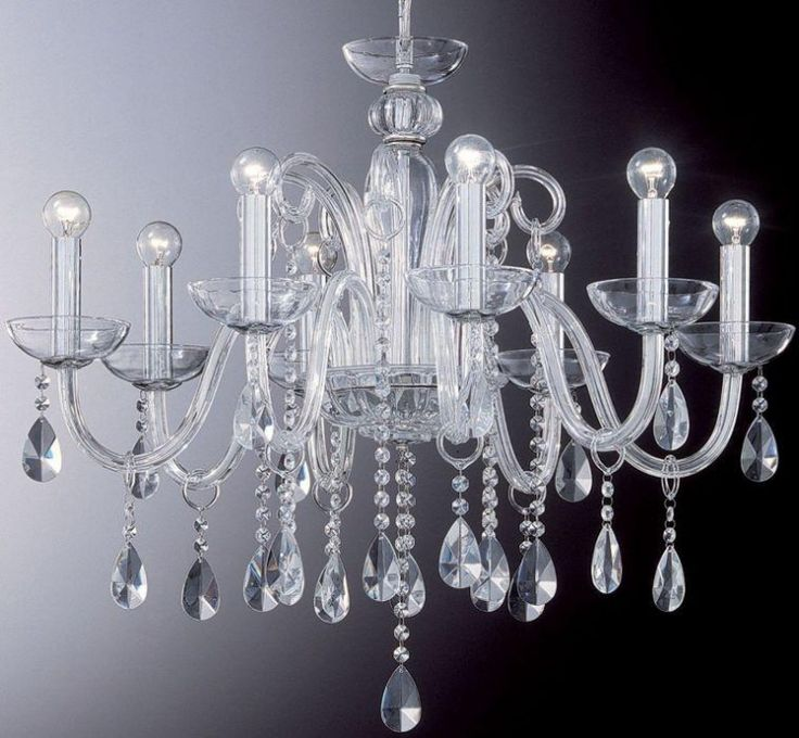 candelabru TERESIA SP8 marca Ideal Lux