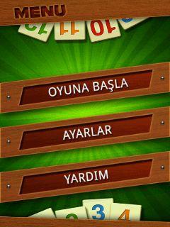 """Android Market'te Bir Türkçe """"Okey""""Oyunu   http://androidturkey.net/2011/04/03/android-markette-bir-turkce-okey-oyunu/"""