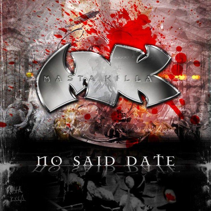 """June 1, 2004 Masta Killa releases """"No Said Date"""" Dating"""