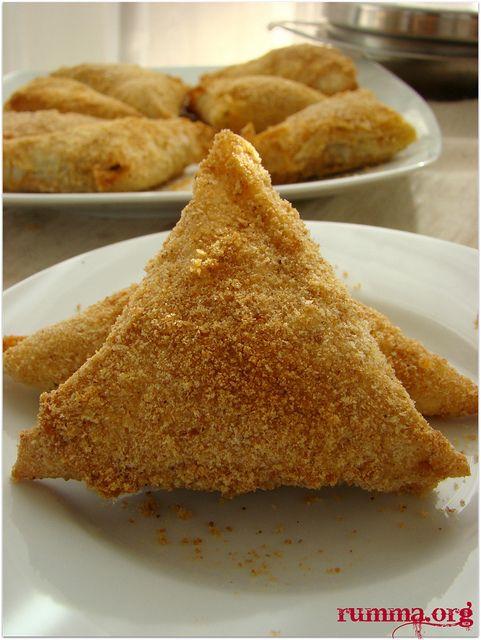 Hazır Yufkadan Değişik Börek tarifleri (18 ÇEŞİT)