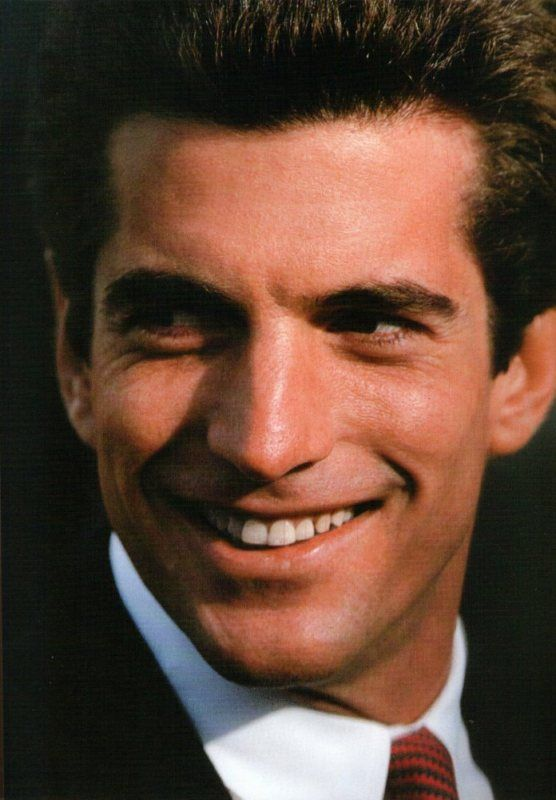John F. Kennedy Jr.. Uncredited/Undated Image.~ our royalty~ we miss you! and your beautiful wife too.