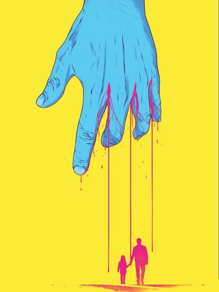 Logan: Alternative Movie Poster - Created by Berkay Daglar