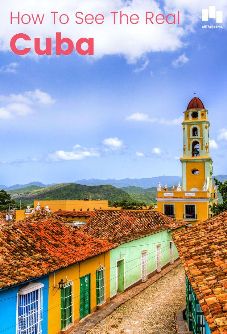 Varadero: Tips to seeing the real Cuba - Travel  Ph: Baron Reznik