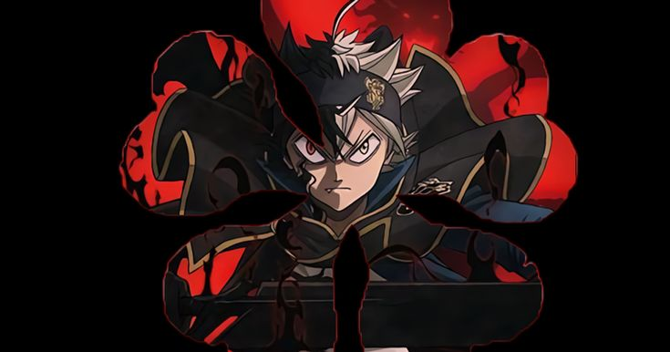 26 Amoled Anime Wallpaper Reddit- Black Clover 2560x1440 ...