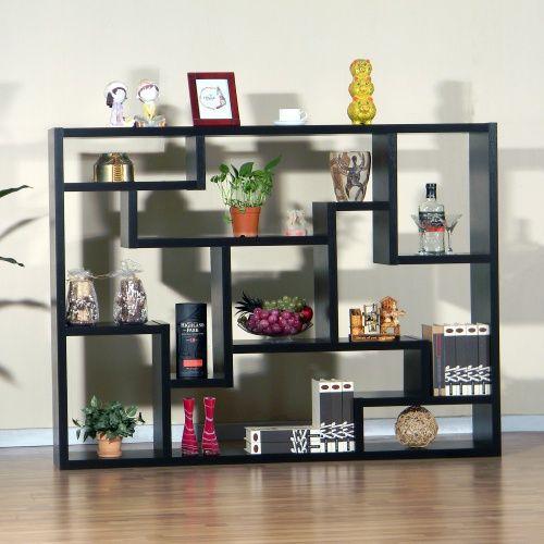 Furniture of America Mandy Bookcase/ Room Divider
