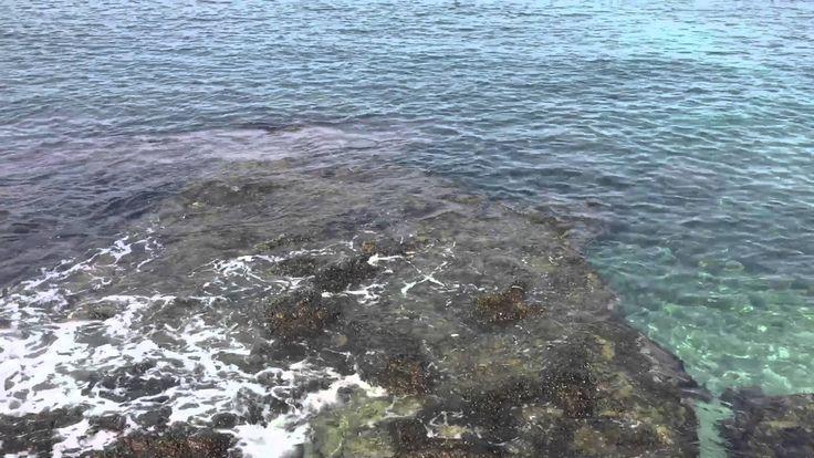 Il mare di Sferracavallo