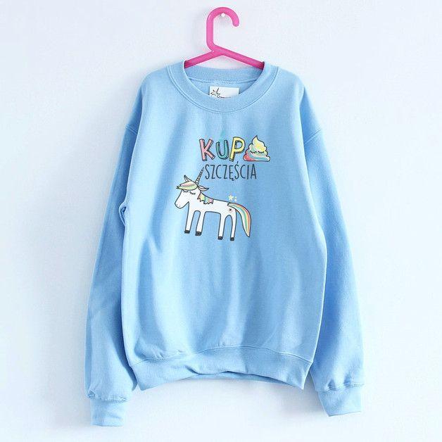 ∵ bluza kupa szczęścia ∵ - FESSWYBITNIE - Bluzy