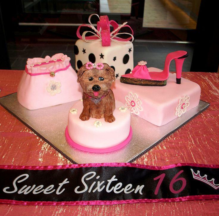 16th Birthday On Pinterest