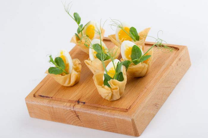 17 best images about our food on pinterest main courses for Quail egg canape