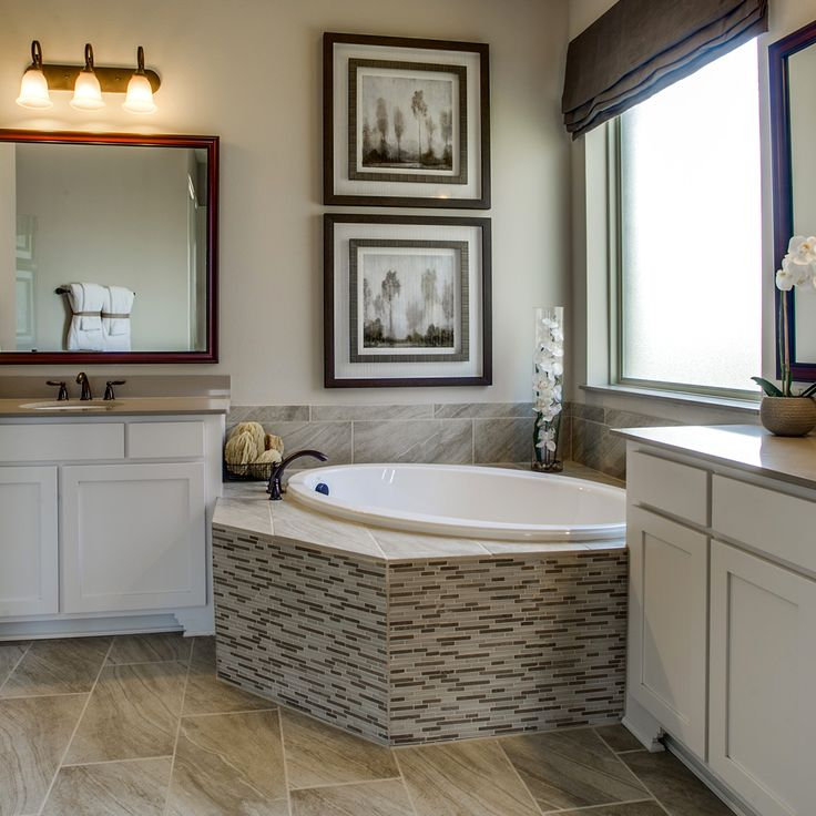 78 Best Masterful Bathrooms Images On Pinterest