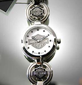 Harley Davidson Strap Charm