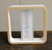 シンプルで小ぶり 洋室に合う神棚が人気 : yomiDr. / ヨミドクター(読売新聞)
