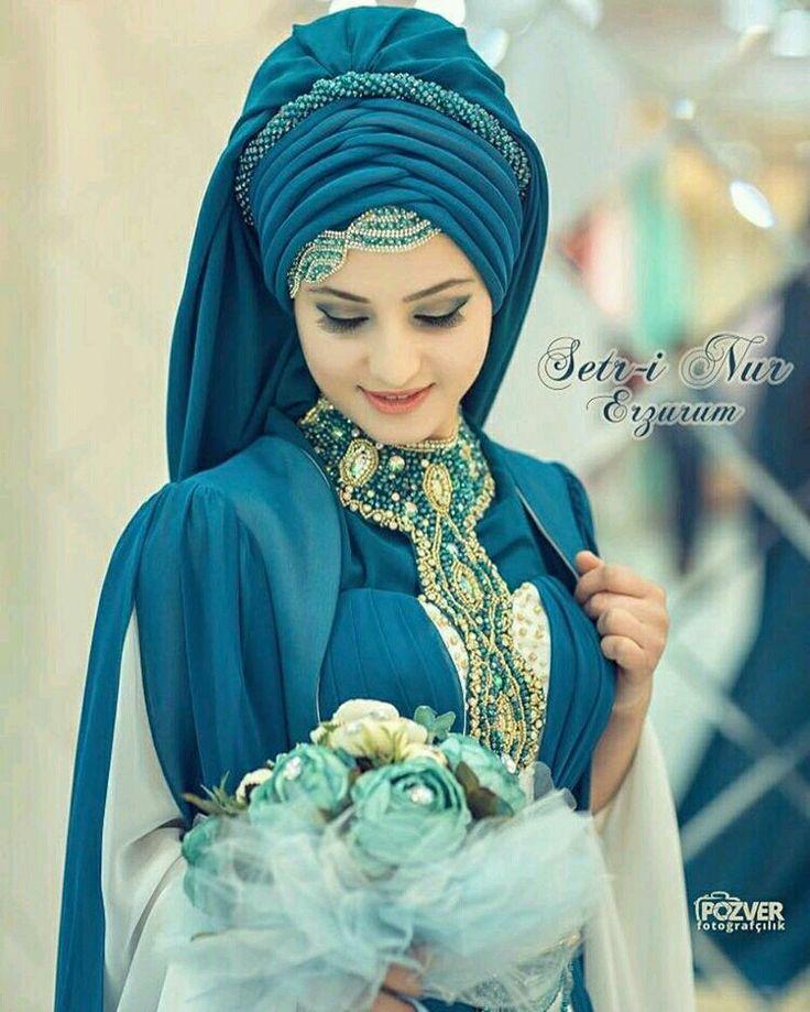 Blue nice