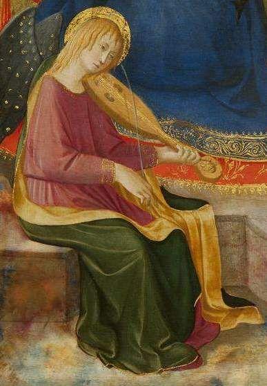 Fra Angelico Musée Jacquemart