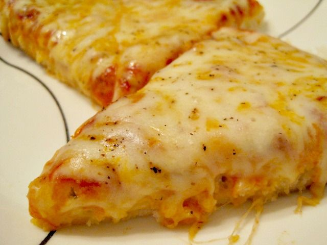 Homemade pizza - 15 minutes - 2 dishesEasy Dinner Recipe On Stoves, Stovetop Pizza, Easy Cooking, Easy Cleanup, Pizza Recipes, Coconut Oil, Oil Cooking, Blog, Homemade Pizza