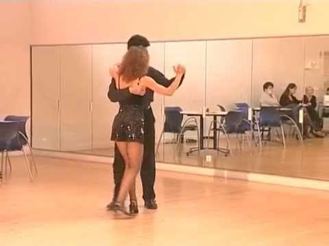 La Milonga, d'inspiration africaine est une des principales danses ayant inspiré le tango argentin. Ce programme mis au point par Marie Claude Fauré, profess...