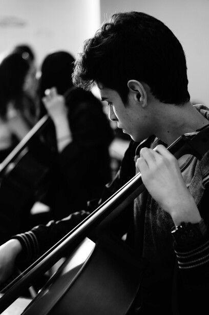 Msgsü Cello School