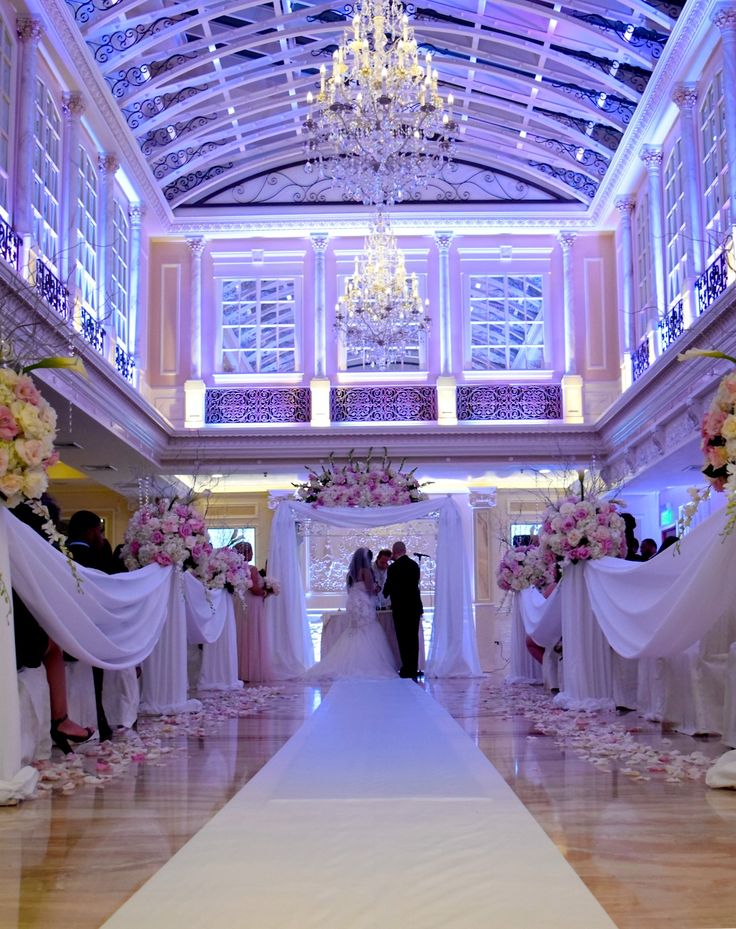 Jericho Terrace Is An Icon Of The Long Island Wedding Reception Hall And Catering Industry Providing Service Excellence World Cl Cuisine For Over 30