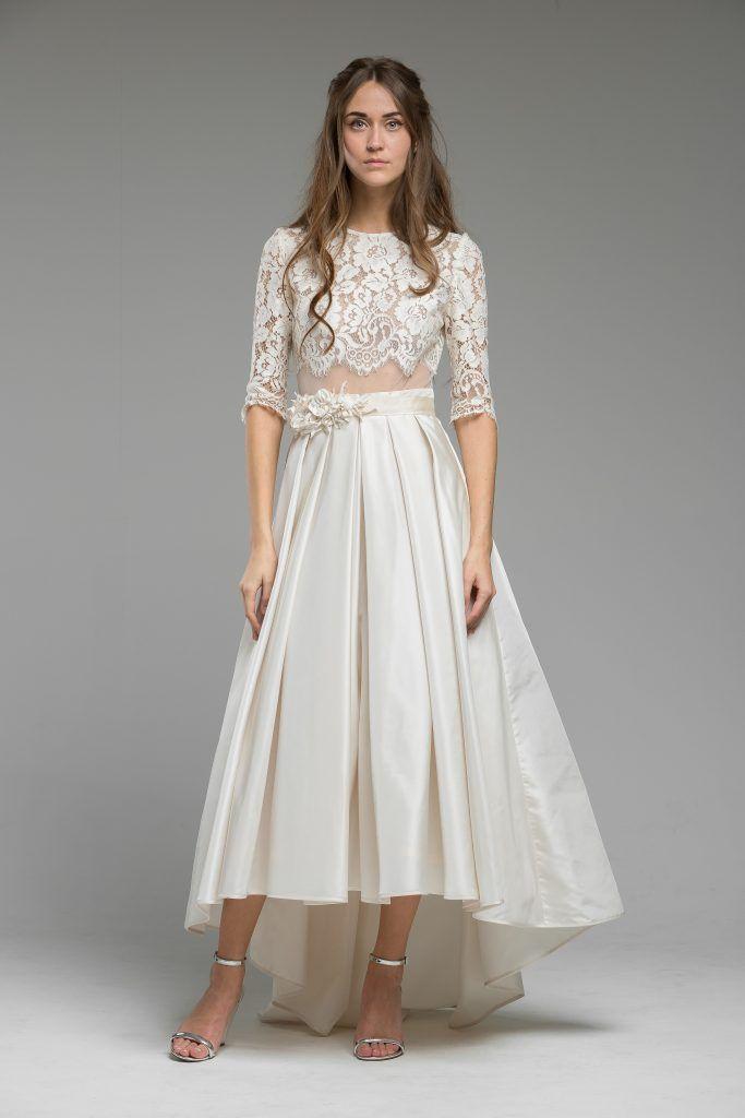 Summer | KATYA KATYA SHEHURINA | UK London Bohemian lace wedding dress specialist