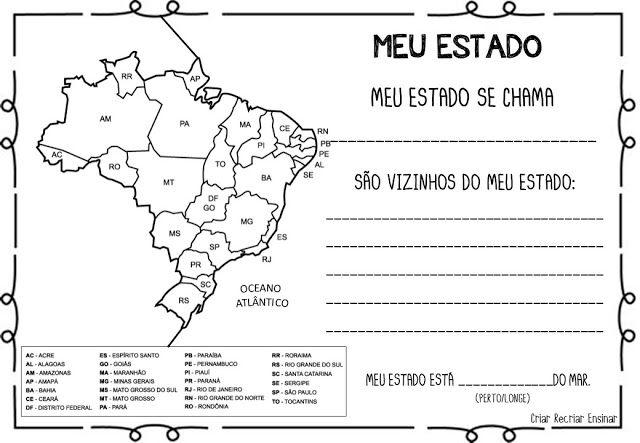 Planner 2020 Caderno De Planejamento Atividades De Geografia