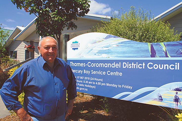 Burden of wastewater treatment plants to hit home in TCDC's ten year plan - The Mercury Bay Informer - News, advertising, events