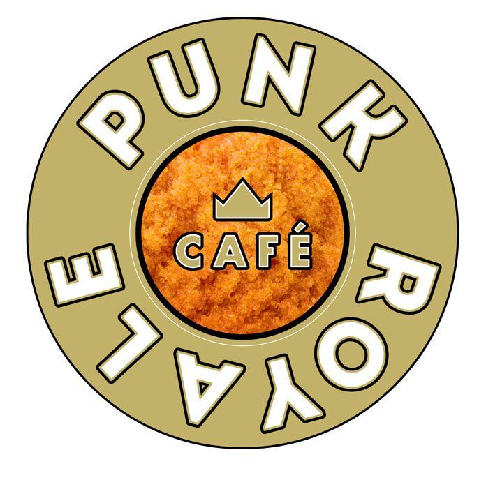 PunkRoyale Café