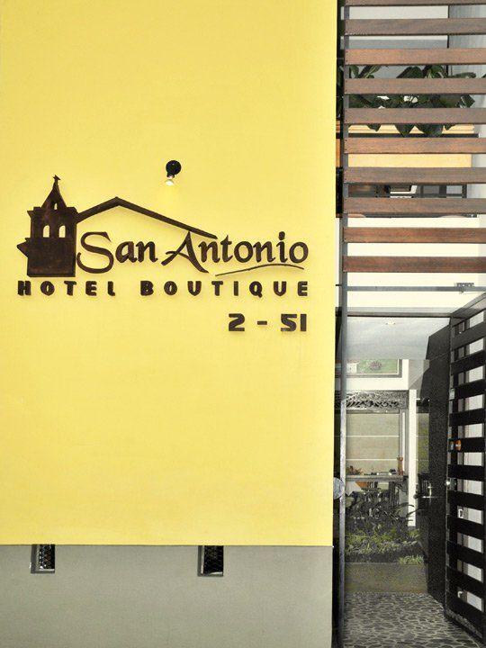 Hotel Boutique San Antonio en Santiago de Cali, Valle del Cauca