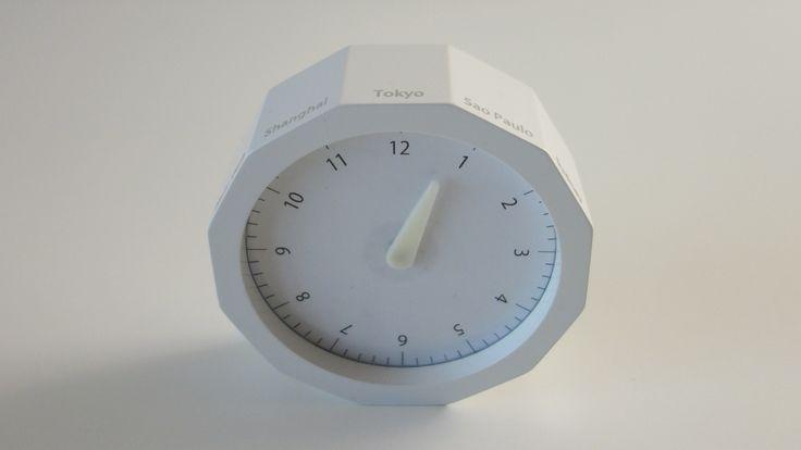 #Lexus #Design #Award #Time #Clock