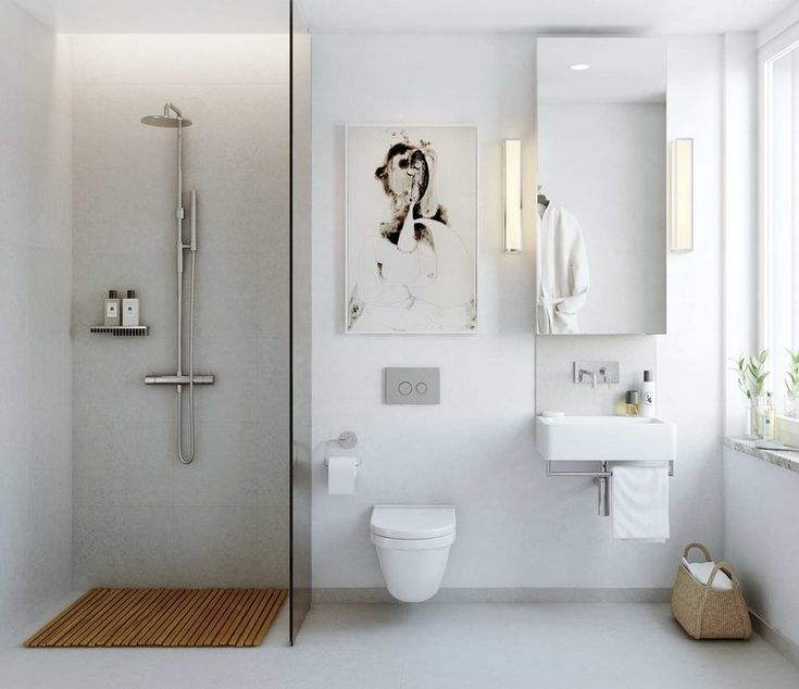 17+ Best Ideas About Minimalist Bathroom On Pinterest | Minimal
