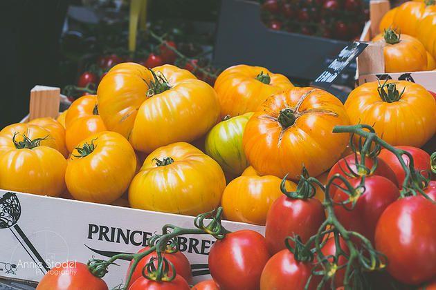 Tomatoes, Borough Market