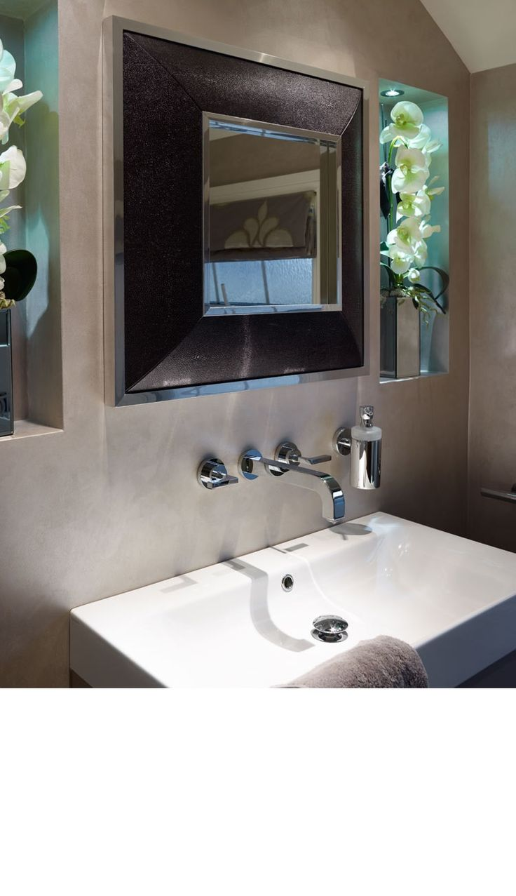15 best leather wall mirrors images on pinterest luxury home