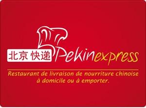 Logo Restaurants Pekin Express