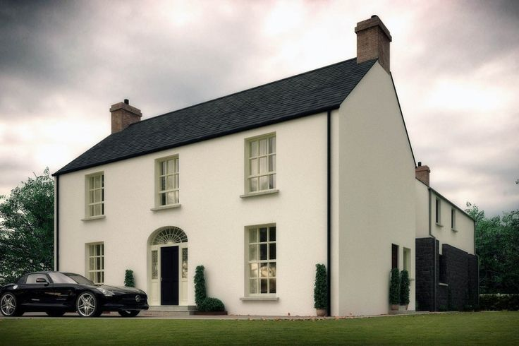 PLease take time to check out this replacement dwelling. This bespoke L-shaped dwelling design is a traditional rural farmstead in a secluded rural setting.