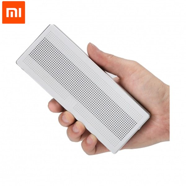 Original Xiaomi Square Box 1200mAh Portable Wireless Bluetooth 4.0 Speaker