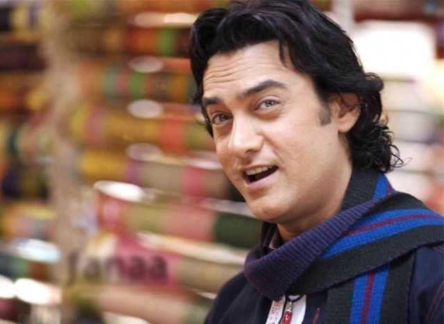 Aamir Khan Hairstyles Aamir Khan Hair Styles Khan