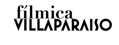 Logo diseñado por Chisco (Fílmica Villaparaíso)