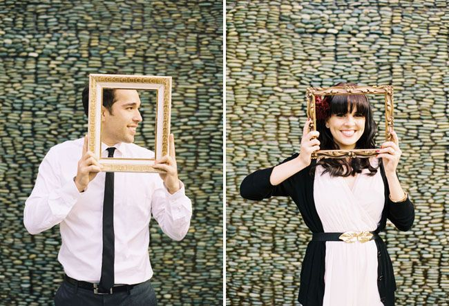 we've been framed
