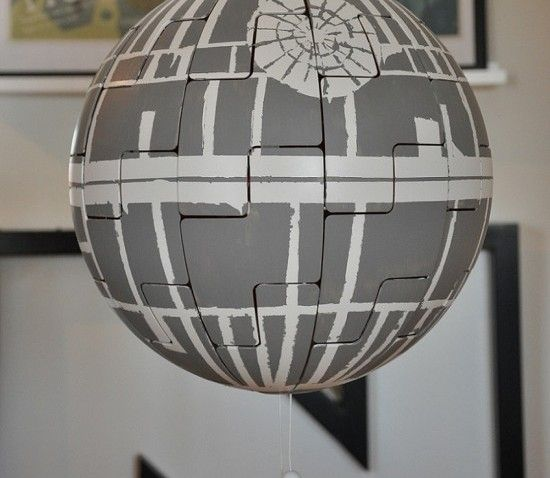25 einzigartige ikea star wars lampe ideen auf pinterest star wars lampe star wars death. Black Bedroom Furniture Sets. Home Design Ideas