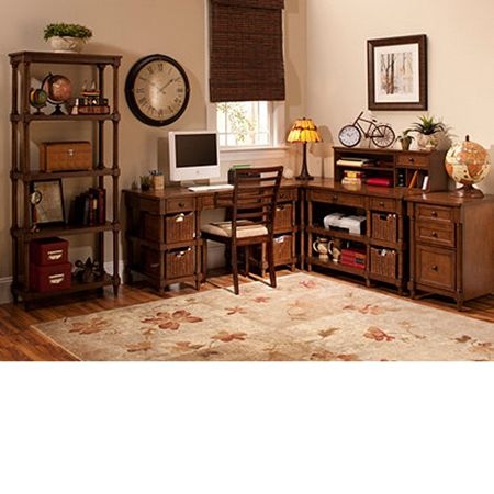 The Dump Furniture Outlet BRADBURY 4PC PACKAGE