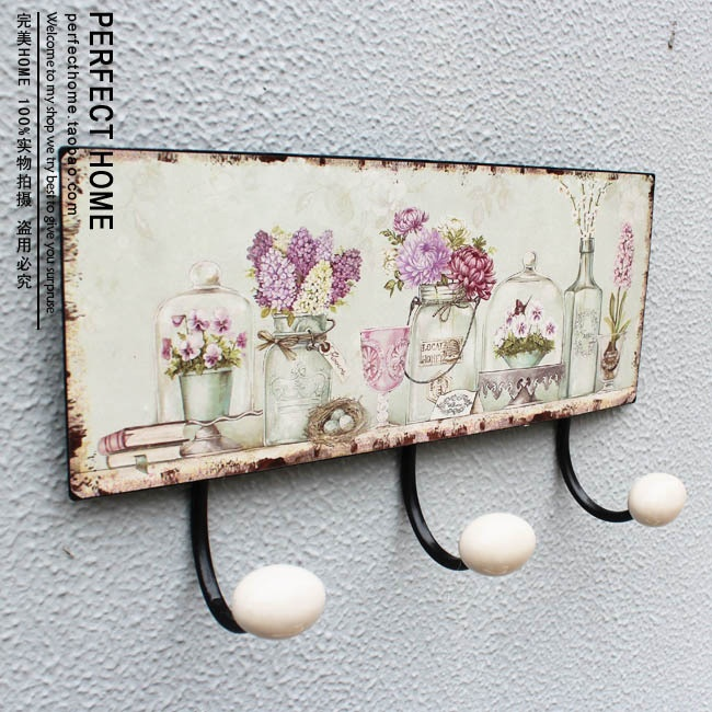 $7.23 clothes holder/ hooks from zzkko.com