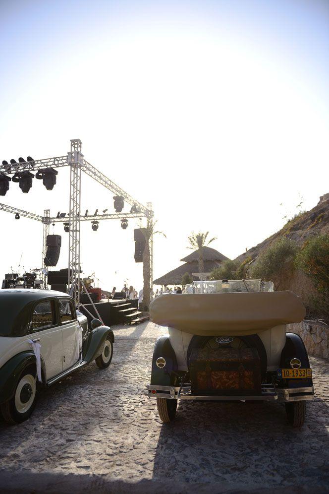 Vintage Ford & Mercedes   www.andreaandmarcus.com & www.xoandrea.com